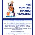Hirsch's Domestic Workers course