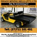 Utility vehicle skills training in rustenburg, mthatha, durban +27711101491/ 0145942376