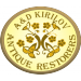 New Business A&D Kirilov Antique Restorers Created