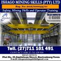 Overhead crane training in rustenburg, kuruman )27711101491