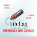 New Business LifeCap Created