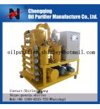 3000 Liter Per Hour Vacuum Insulation Oil Filtration/Transformer