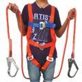Safety harness training, rustenburg, taung, vryburg +27711101491
