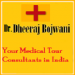 New Business Dheeraj Bojwani Consultants Pvt. Ltd. Created