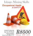 health& safety COURSE IN RUSTENBURG,SOWETO +27815568232